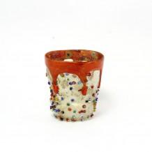Bicchieri Collection Murrine Vetro di Murano Made in Italy