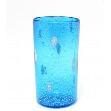 Bicchiere Murrine glasses Millefiori Thousand Flowers Murano Glass Made in Italy